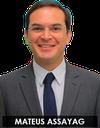 Vereador Mateus Assayag
