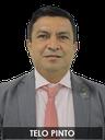 Vereador Telo Pinto