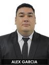 Vereador Alex Garcia