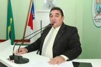"""""""Declarar a Toada de Boi-Bumbá como ritmo oficial de Parintins"""", propõe o vereador Maildson"""