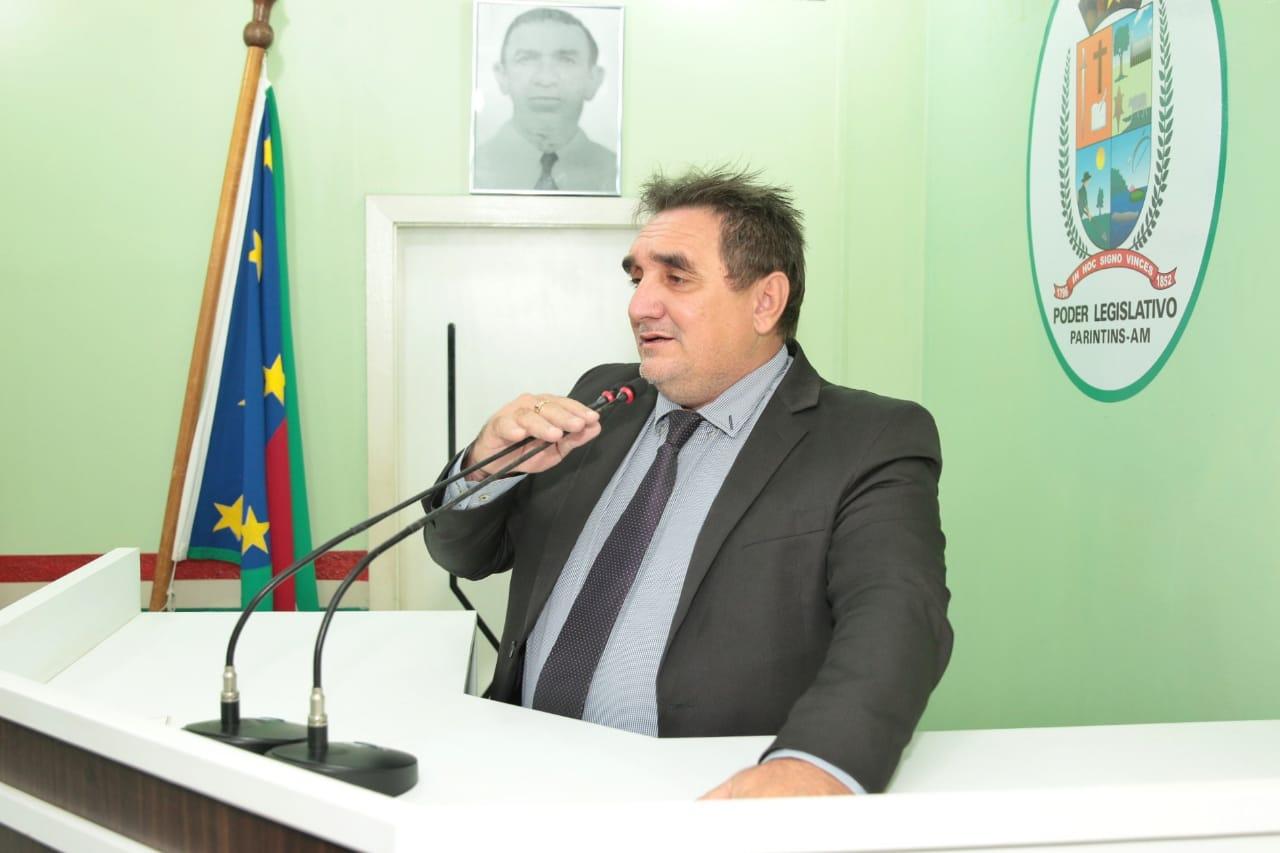 """""""Justiça confirma descaso administrativo de ex-prefeito Alexandre da Carbrás"""", afirma vereador Maildson"""