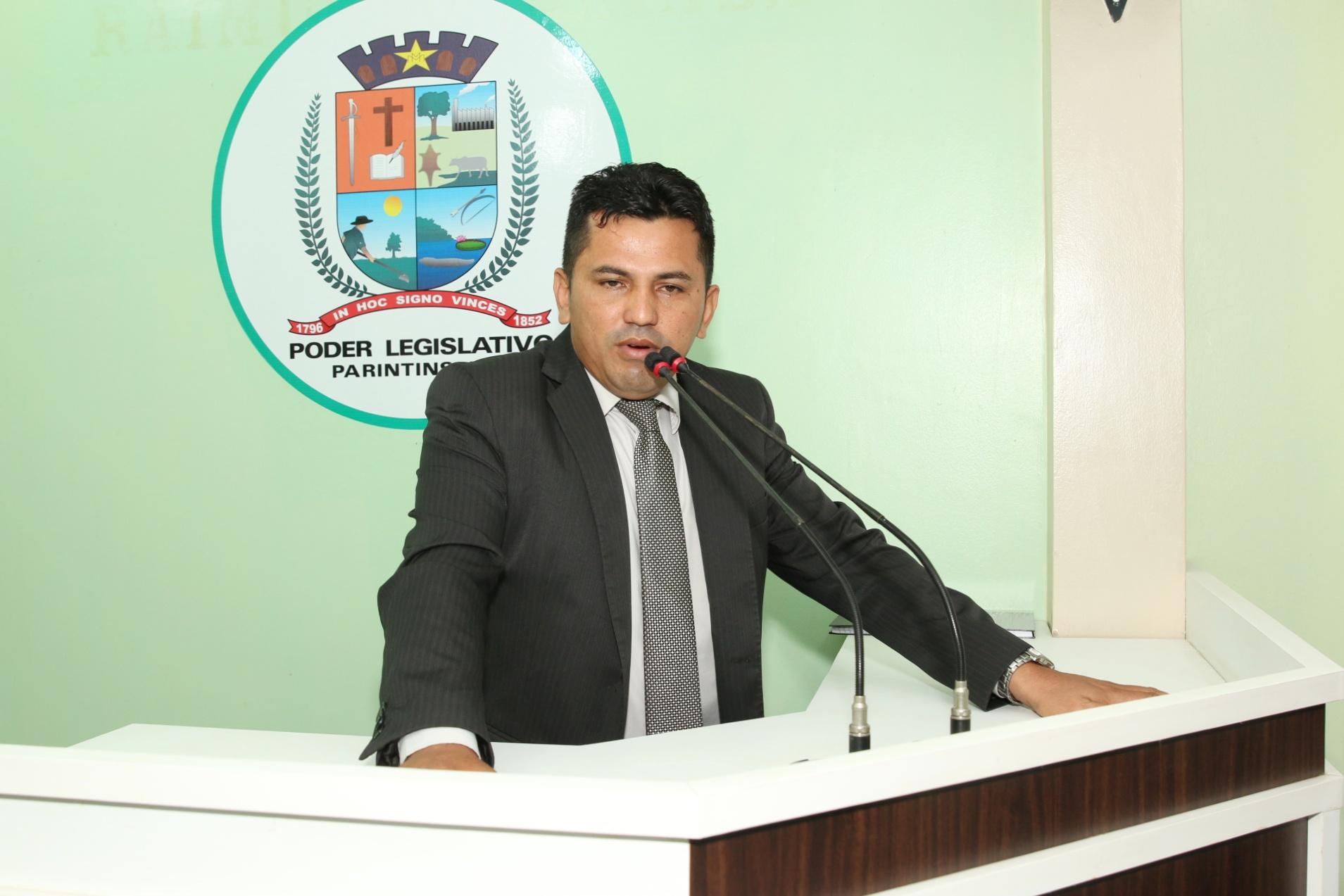 Agenda Parlamentar na região do Mocambo é exposta pelo vereador Renei
