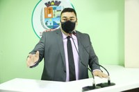Alex Garcia cobra ampliação das ações educativas e fiscalização maior no trânsito pela EMTT em Parintins