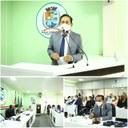 Babá Tupinambá pede união entre Prefeitura, Direção do Hospital Padre Colombo e Governo do Estado