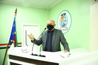 Cabo Linhares apresenta demandas da Comunidade Boa Vista do Itaboraí e enaltece show de prêmios para as mães