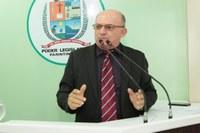 Cabo Linhares apresenta demandas do loteamento Teixeirão e defende Projeto Lei para tornar Amatomé como utilidade pública