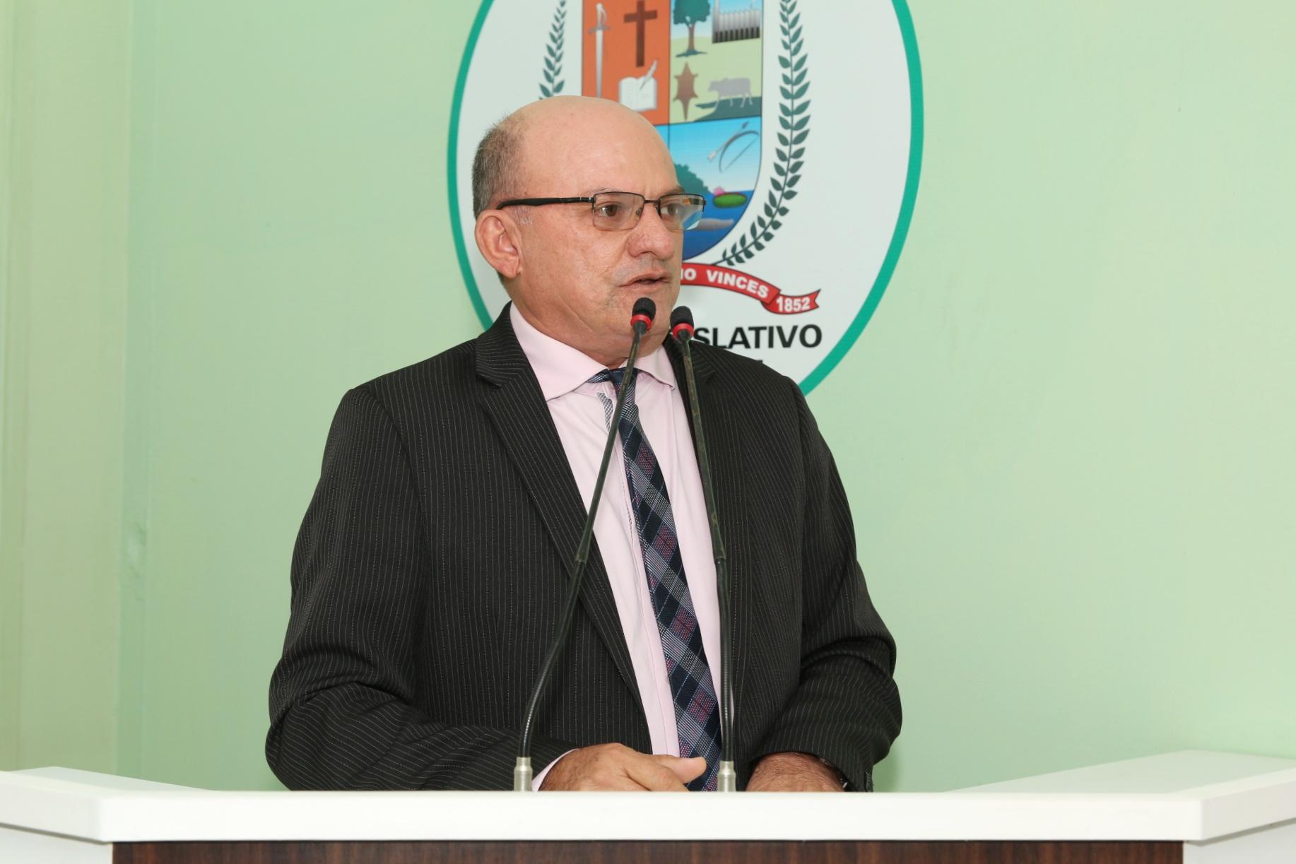 Cabo Linhares apresenta Moção de Aplausos aos Guardas Municipais e destaca agenda parlamentar