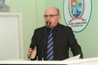 Cabo Linhares apresenta Projeto de Lei em homenagem à Lígia Loyola e destaca sua agenda parlamentar