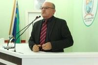 Cabo Linhares enaltece Projeto para Seguranca Pública de autoria do Deputado Cabo Maciel