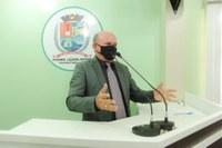 Cabo Linhares enaltece reeleição do prefeito Bi Garcia, reafirma seu compromisso com a população e agradece a linha de frente de sua campanha