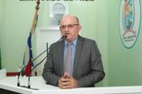 Cabo Linhares requer melhorias para o Parananema e enaltece pacote de inaugurações