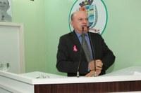 Cabo Linhares solicita melhorias na área da saúde e destaca sua agenda de trabalho