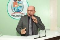 Cabo Linhares solicita melhorias para Rua 16 do Paulo Correa e reforma da escola do Macurani