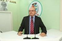 Cabo Linhares solicita Sessão Especial em homenagem aos Policiais Militares de Parintins