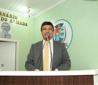 Câmara aprova pedido do vereador Telo para construção de nova  escola no Parananema