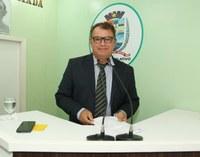 Câmara aprova propositura de Tião Teixeira para homenagear Idam Parintins