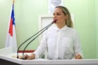 Câmara de Parintins aprova três Projetos de Lei da Vereadora Nega Alencar