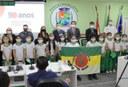 Câmara de Parintins celebra 90 anos da Imigração Japonesa e ressalta contribuição no desenvolvimento do município