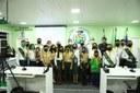 Câmara de Parintins promove Sessão Especial em homenagem ao Dia Mundial dos Desbravadores
