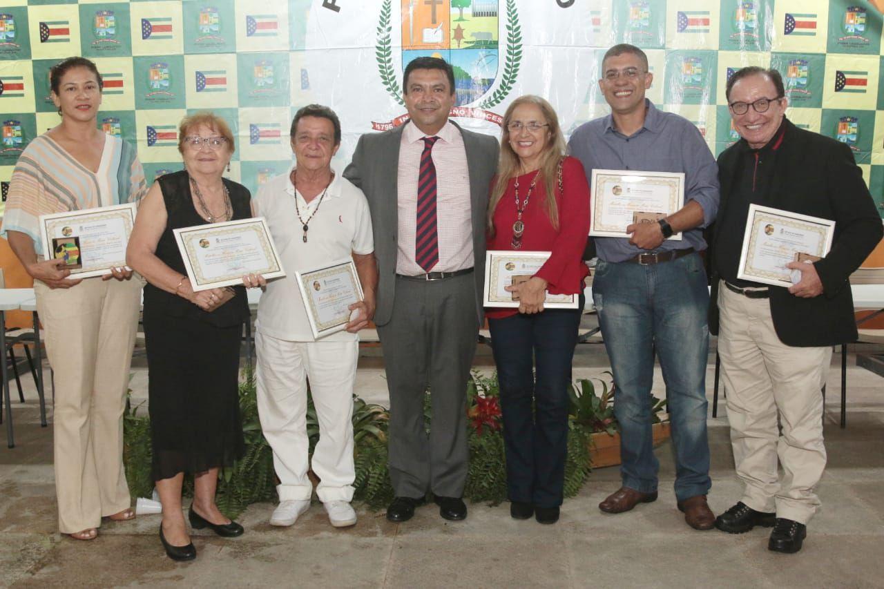 Câmara de Parintins realiza Sessão Solene para entrega de Comenda do Mérito Cultural Jair Mendes a oitos personalidades