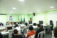 Câmara realiza Audiência Pública para discutir prestação de serviços da Amazonas Energia em Parintins