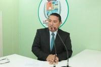 Cinco proposituras do vereador Gelson Moraes são aprovadas