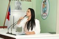 Com crítica ao mau cheiro do Matadouro Municipal, vereadora Vanessa cobra solução