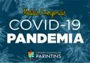Coronavírus: Câmara de Parintins indica ao Executivo Municipal medidas emergenciais
