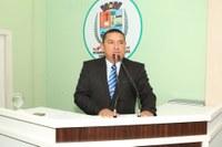 Críticas ao Governo do Estado e demandas da Zona Rural pautam discurso do vereador Gelson Moraes