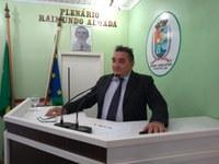 Dia do Vereador: Maildson requer Moção de Aplausos aos parlamentares municipais de Parintins