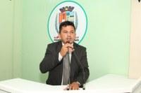Fábrica de Gelo para o Mocambo será pauta do vereador Renei em encontros na capital amazonense