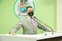 Flávio Farias destaca visita do Deputado Federal Marcelo Ramos ao Hospital Padre Colombo e exalta Live do Boi Garantido