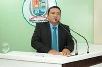 Gelson defende construção de UBS para Terra Preta do Mamuru e título de cidadania parintinense a José Maia  Cruz