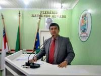 Infraestrutura: Presidente da Câmara de Parintins obtém aprovação em duas proposituras