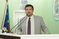 LOA 2020: Presidente da Câmara propõe emenda para mudança de nomenclatura