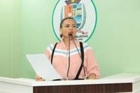 LOA: Vanessa Gonçalves quer construção de poços artesianos na Zona Rural de Parintins