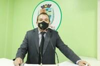 Massilon solicita curso de capacitação para ACS e ACE, por adesão à Edital do Ministério da Saúde