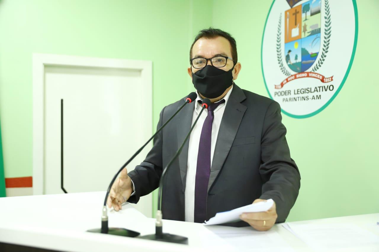 """Massilon sugere credenciamento para que moradores da várzea recebam auxílio do programa """"Garantia Safra"""""""
