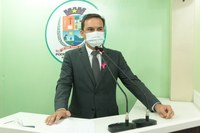 Mateus Assayag destaca demandas das Comunidades Santa Rita da Valéria, Betel, Betessemes e Santa Luzia do Murituba