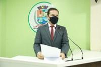 Mateus Assayag evidencia setor primário, recursos do Deputado Federal Marcelo Ramos e economia do município