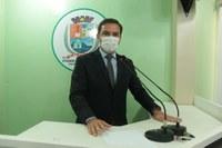Mateus Assayag mantem diálogo com parlamentares federais sobre precariedade na telefonia móvel em Parintins