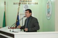 Melhorias para bairro Dejard Vieira são requeridas pelo Vereador Beto Farias