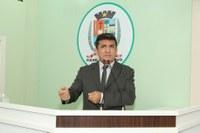 Melhorias paras rampas e portos municipais são requeridas pelo vereador Beto Farias