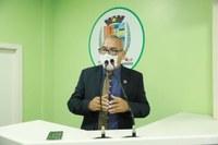 Moradia é tema de discurso do vereador Fernando Menezes