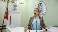 Nêga Alencar defendeu revisão do projeto do novo estatuto do servidor de Parintins