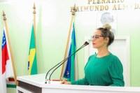 Nêga Alencar solicita implantação do Conselho dos Direitos da Pessoa com Deficiência
