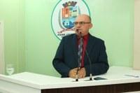 Cabo Linhares apresenta as demandas de comunidades do Distrito do Mocambo