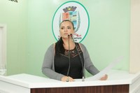 Obras de infraestrutura na Estrada do Ramal dos Reis – Aninga são requeridas pela vereadora Vanessa