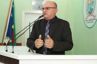 Parceria com moradores do Loteamento Teixeirão e demandas do município são pautas do vereador Cabo Linhares