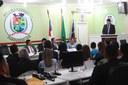 Parlamento Municipal de Parintins abre atividades legislativas de 2019 em Sessão Solene